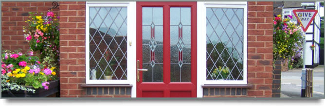 The first thing your visitors see is the front door and it can make a real difference to the appearance of your home. You use your front door every day so ... & Affordable Door Company in Cannock
