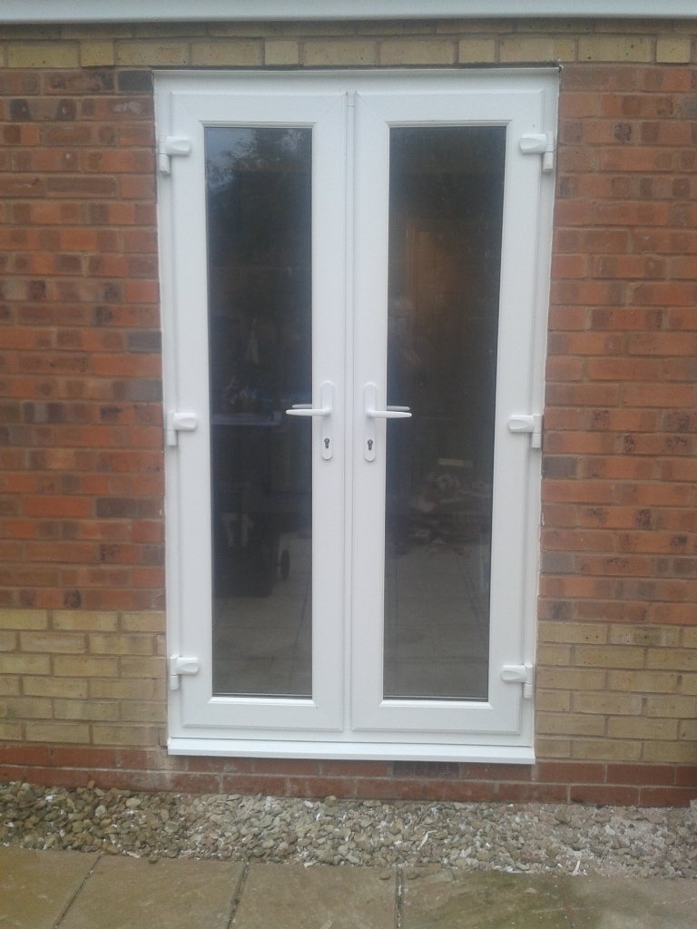Offers for Upvc french doors near me